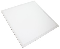 LED panel EXCLUSIVE-UGR 40W/595*595/4500K-WH-HV