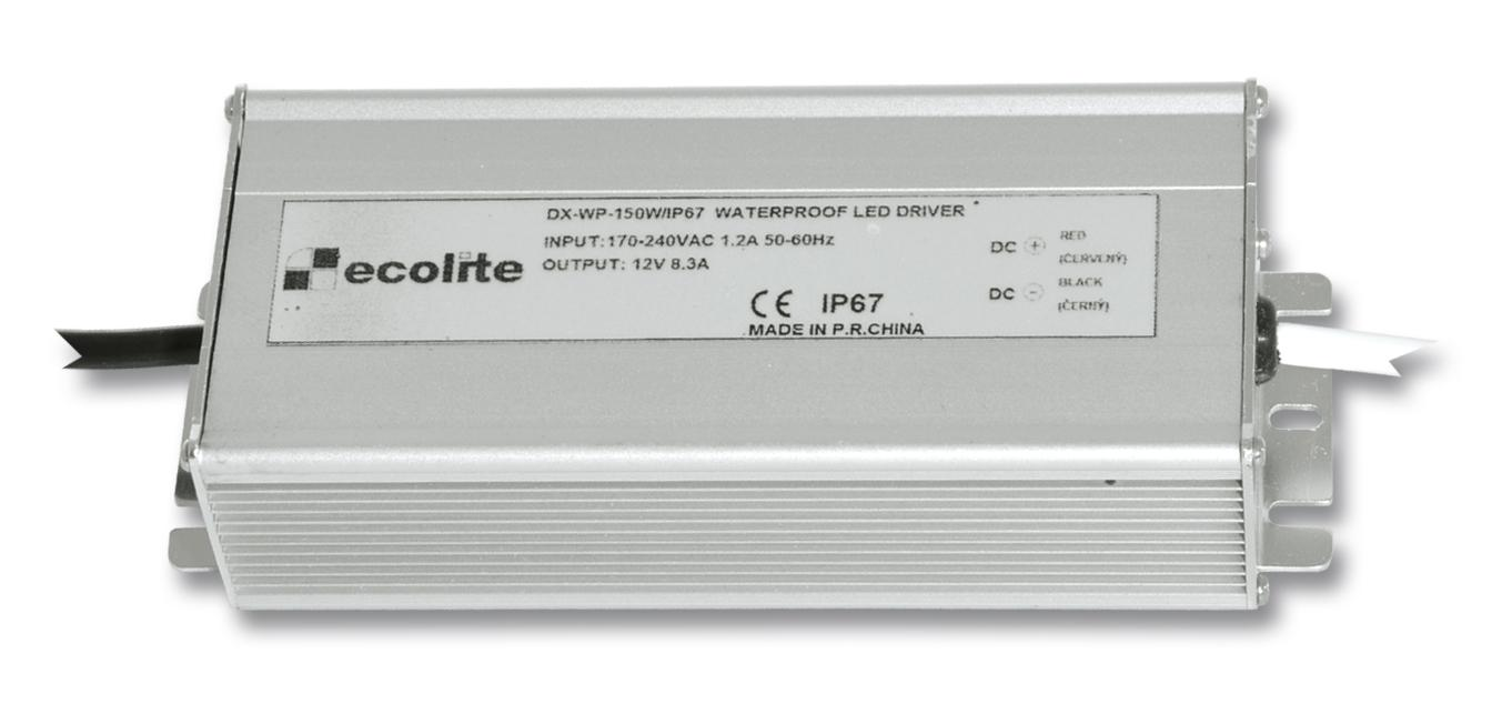 Ecolite DX-WP-150W/IP67