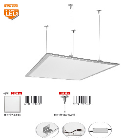 Záves k panelu ZEUS LED-GPL44