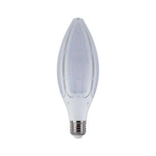 HIGH POWER LED ŽIAROVKA 40W E27 230V 6400K
