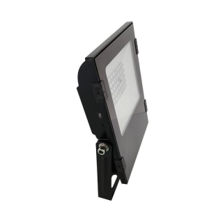 LED reflektor PROFI Plus 30W/5000K/BK