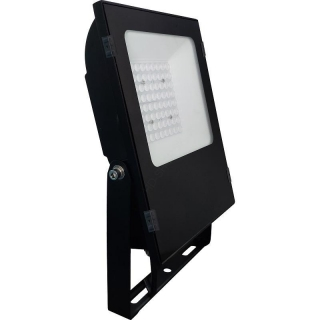 LED reflektor PROFI Plus 50W/5000K/BK