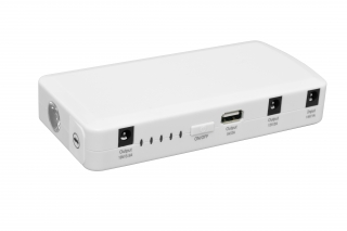 CROWN Powerbank 12000 mAh