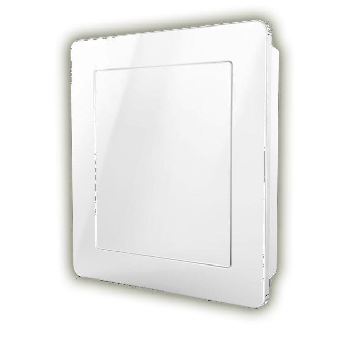 Nástenný aktívny vetrák AEROVITAL ambience smart (L5132000-004012)