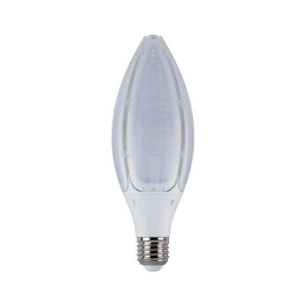 HIGH POWER LED ŽIAROVKA 40W E27 230V 6400K (99LED853CW)