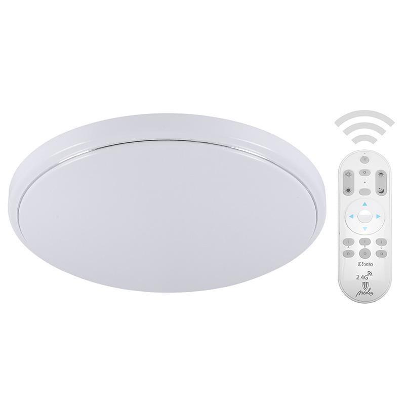 LED svietidlo OPAL+ diaľkový ovládač 50W/CLR7/SMD/RC (LC801L)