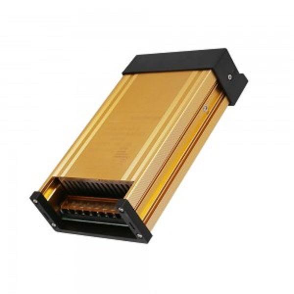 LED zdroj 250W IP44 s aktívnym chladením (VT3232)
