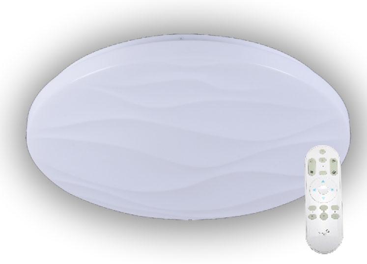 LED svietidlo 50W + diaľkový ovládač (LC801W)