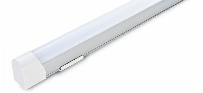 Trubicové LED svietidlo T8 60cm 10W (VT-8111)