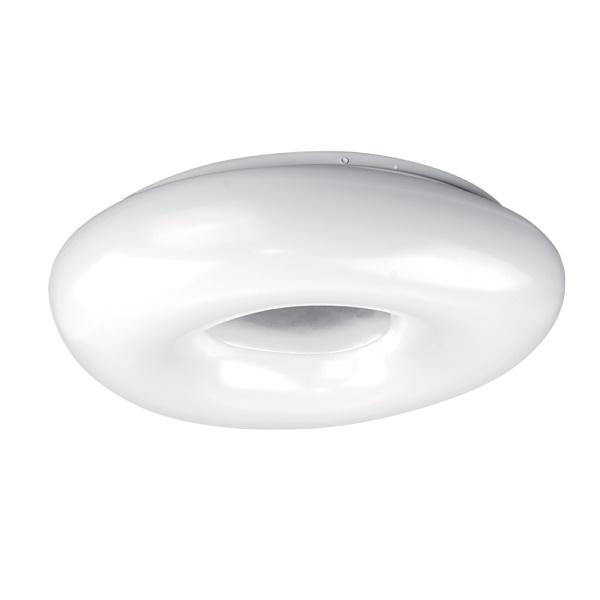 DONUT LED STROPNÉ SVIETIDLO 20W 4000K D285 (DONUT20LED)