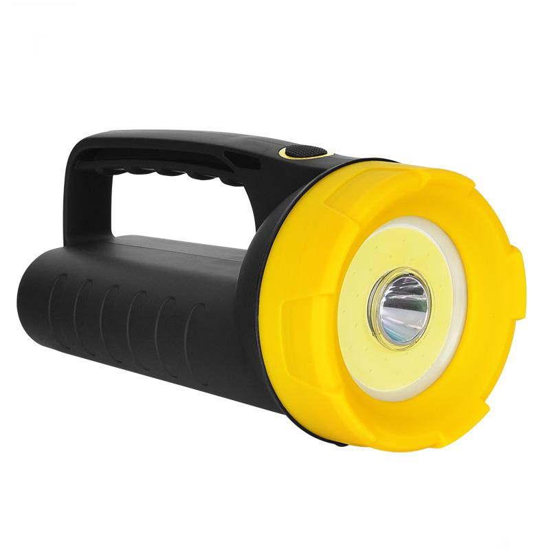 LED nabíjacie svietidlo+powerbank (FS02R)