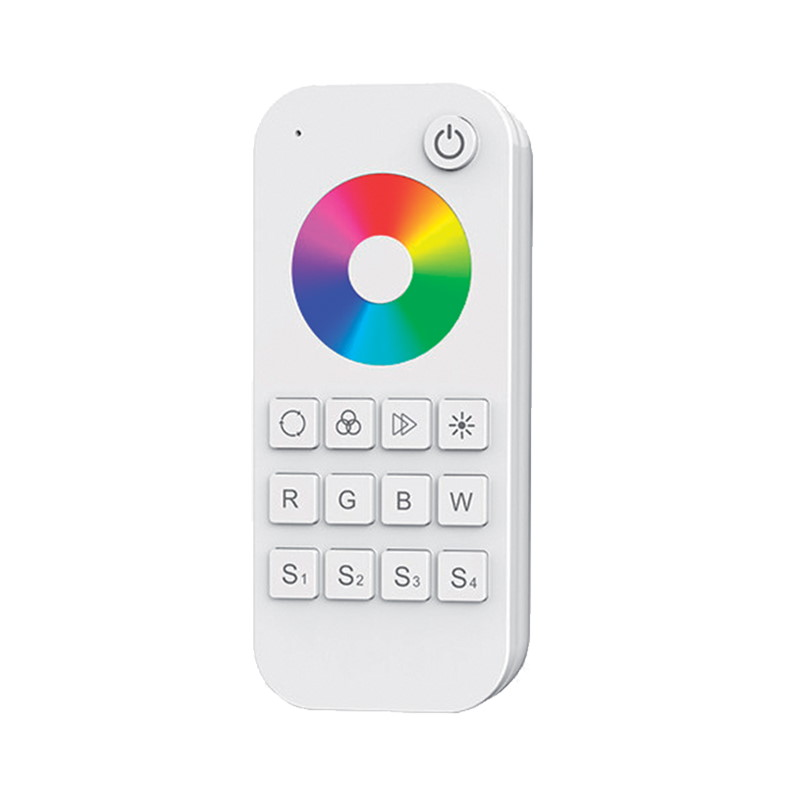 RF LED RGB OVLÁDAČ 1-ZÓNA (99RGBREMOTE1)