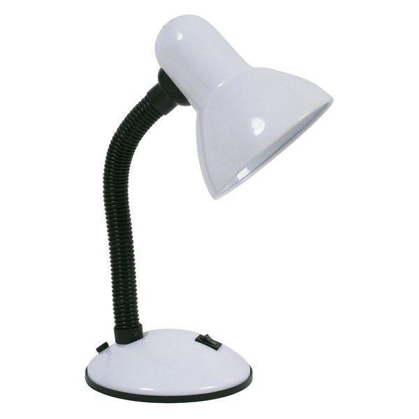 Ecolite L077-BI (Lampa stolná biela)