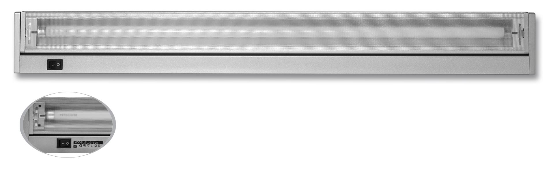 Ecolite TL2016-08 (Svietidlo žiarivkové 8W výklopné)