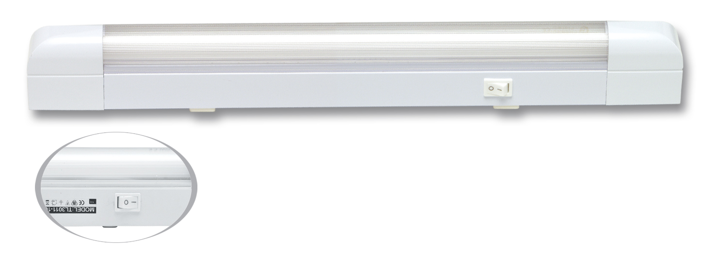 Ecolite TL3011-10 (Svietidlo žiarivkové 10W)