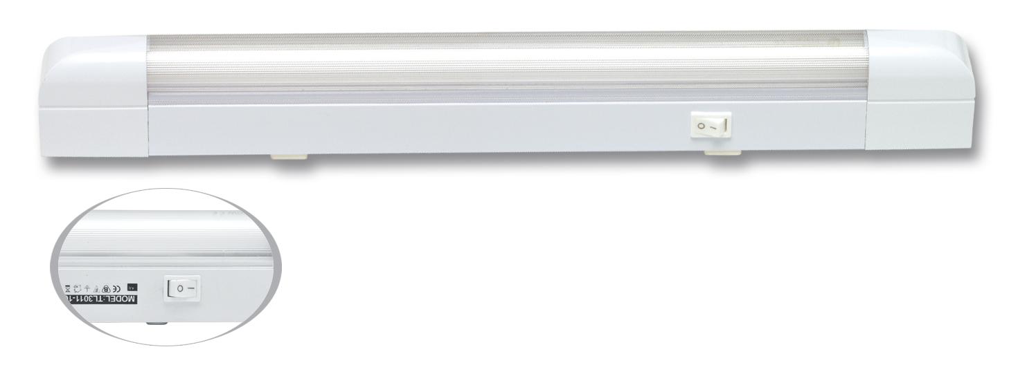 Ecolite TL3011-18 (Svietidlo žiarivkové 18W)