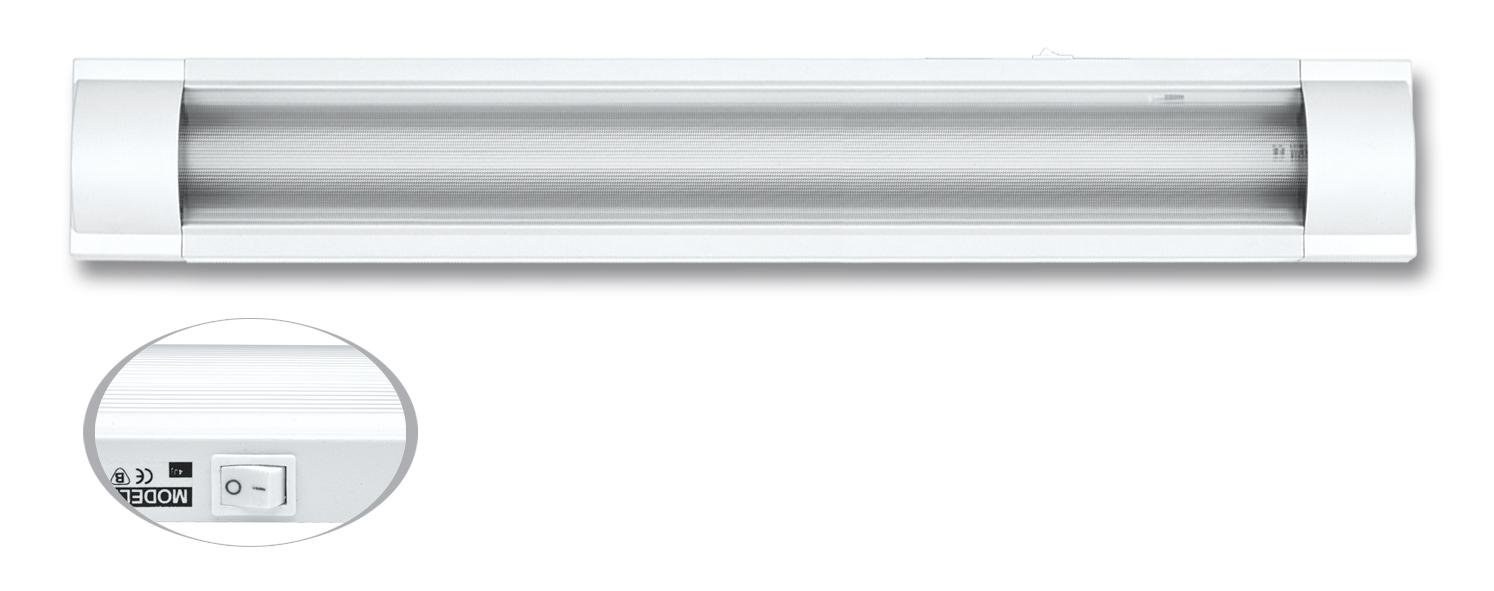 Ecolite TL3013-10 (Svietidlo žiarivkové 10W)
