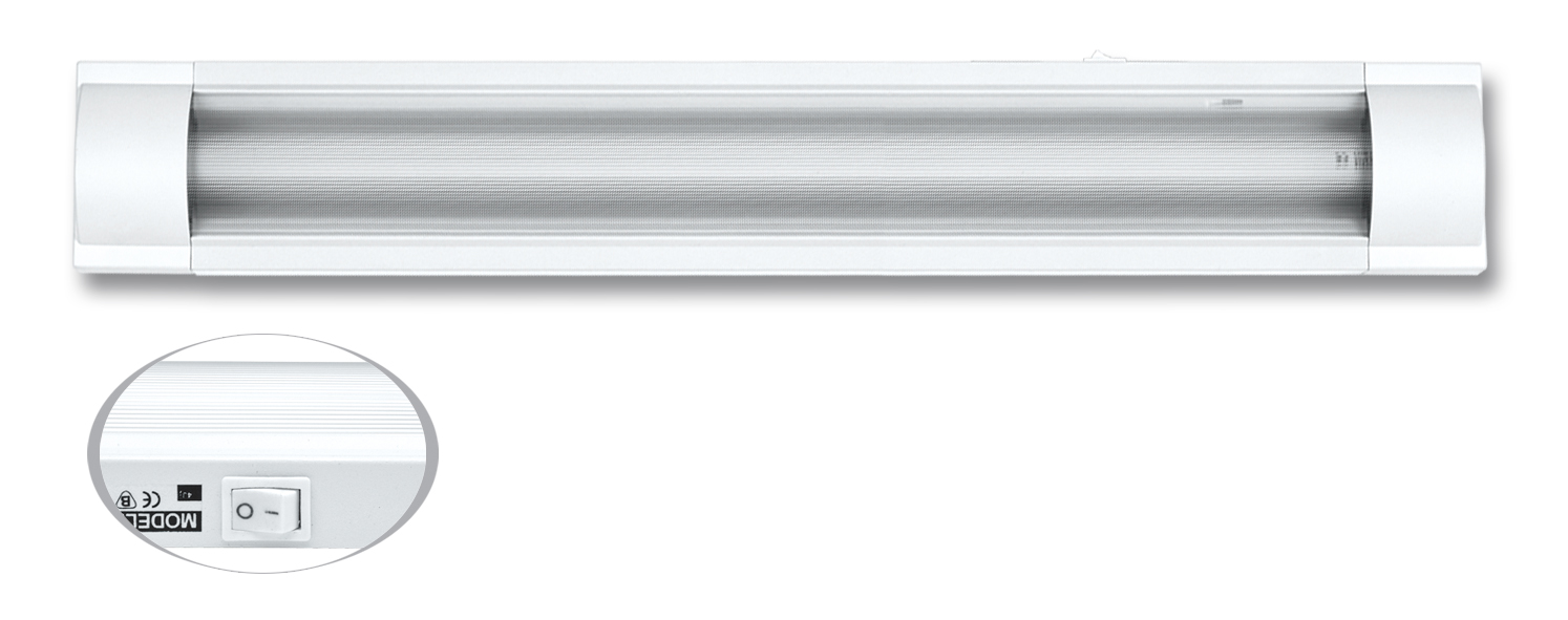 Ecolite TL3013-15 (Svietidlo žiarivkové 15W)