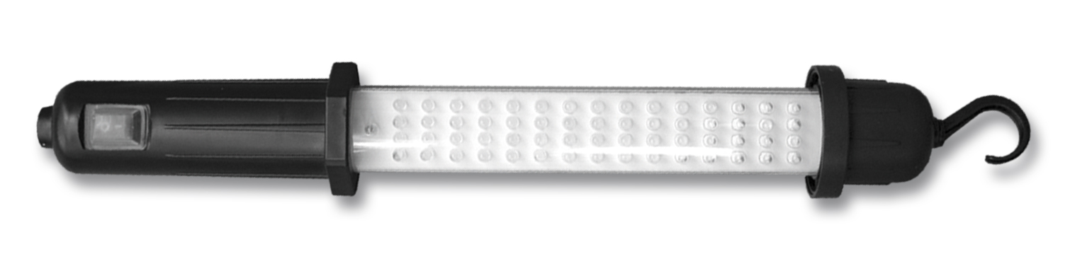 Ecolite LED809-60/AKU LED prenosná lampa akumulátorová